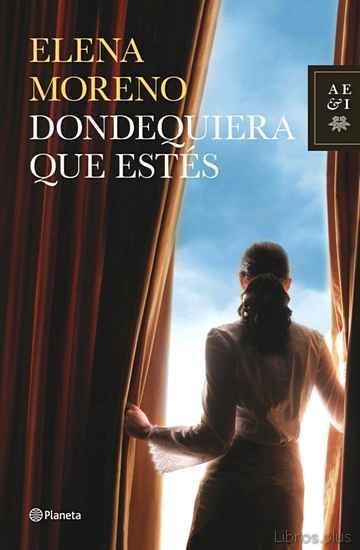 DONDEQUIERA QUE ESTES libro online