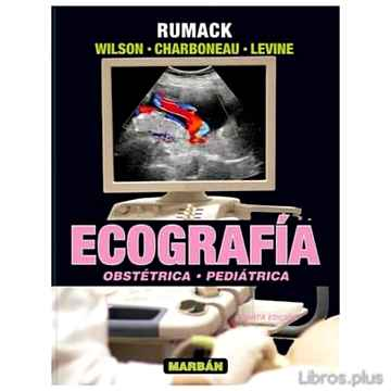 Descargar gratis ebook ECOGRAFIA VOL II: BOSTETRICA, PEDIATRICA en epub