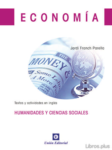 Descargar gratis ebook ECONOMIA en epub