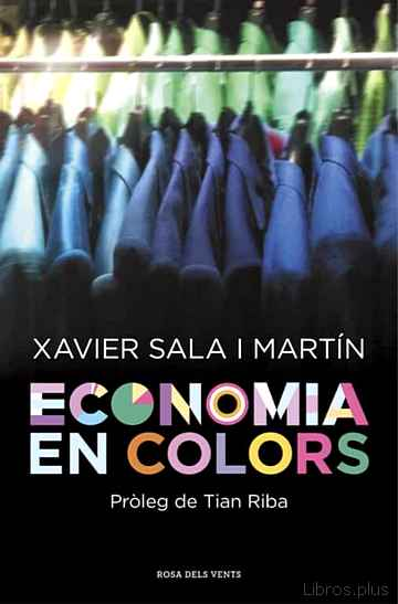 Descargar gratis ebook ECONOMIA EN COLORS en epub