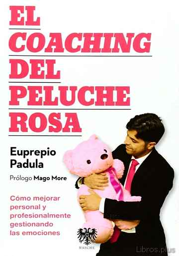 Descargar gratis ebook EL COACHING DEL PELUCHE ROSA en epub