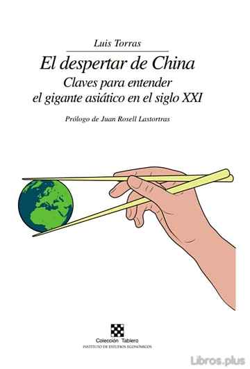 Descargar gratis ebook EL DESPERTAR DE CHINA en epub