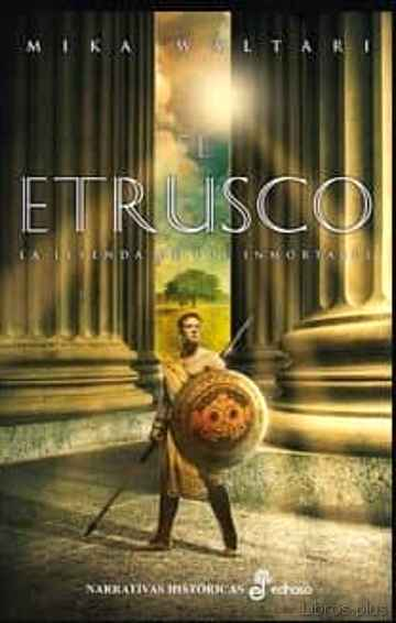 Descargar gratis ebook EL ETRUSCO en epub