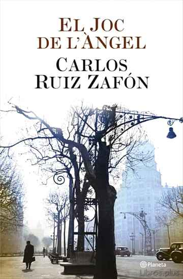 Descargar ebook gratis epub EL JOC DE L ANGEL de CARLOS RUIZ ZAFON