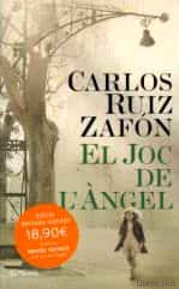 Descargar ebook EL JOC DE L ANGEL (ED. SIGNADA AMB CD)