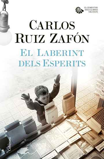 Descargar ebook EL LABERINT DELS ESPERITS