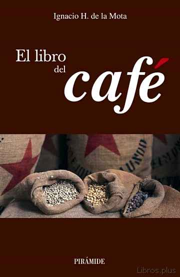Descargar gratis ebook EL LIBRO DEL CAFE en epub