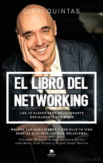 Descargar gratis ebook EL LIBRO DEL NETWORKING en epub