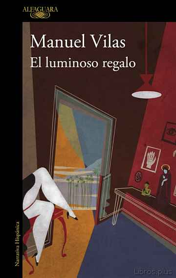 Descargar gratis ebook EL LUMINOSO REGALO en epub