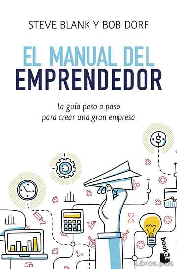 Descargar gratis ebook EL MANUAL DEL EMPRENDEDOR en epub