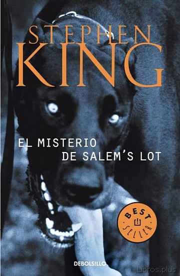 Descargar gratis ebook EL MISTERIO DE SALEM S LOT en epub
