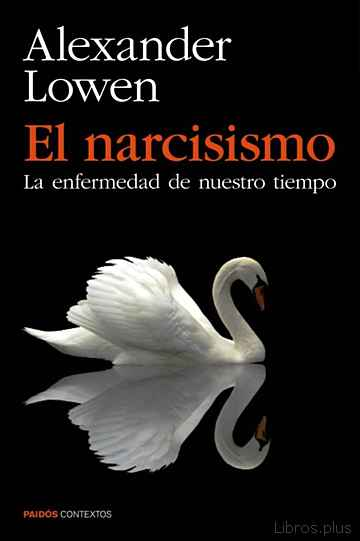 Descargar gratis ebook EL NARCISISMO en epub