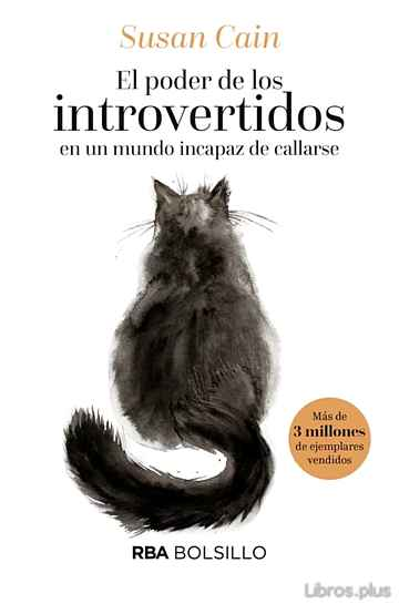 Descargar gratis ebook EL PODER DE LOS INTROVERTIDOS en epub