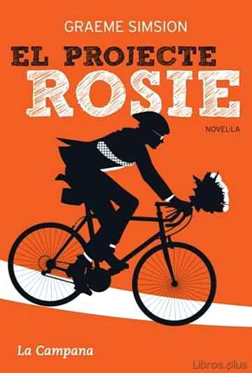 Descargar gratis ebook EL PROJECTE ROSIE en epub