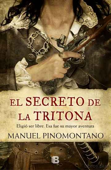Descargar gratis ebook EL SECRETO DE LA TRITONA en epub
