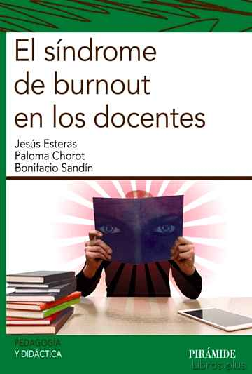 Descargar gratis ebook EL SÍNDROME DE BURNOUT EN LOS DOCENTES en epub