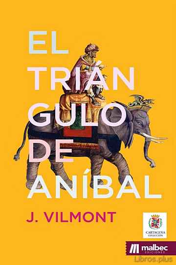 Descargar gratis ebook EL TRIANGULO DE ANIBAL en epub
