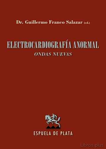 Descargar gratis ebook ELECTROCARDIOGRAFIA ANORMAL en epub