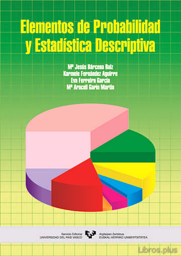 Descargar gratis ebook ELEMENTOS DE PROBABILIDAD Y ESTADISTICA DESCRIPTIVA en epub