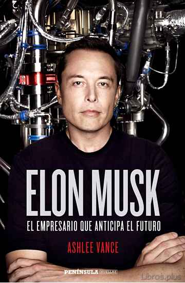 Descargar gratis ebook ELON MUSK en epub