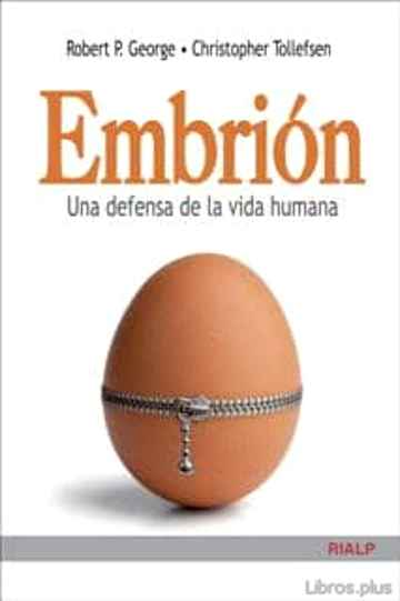 Descargar gratis ebook EMBRION en epub