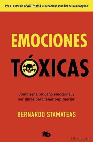 Descargar gratis ebook EMOCIONES TOXICAS en epub