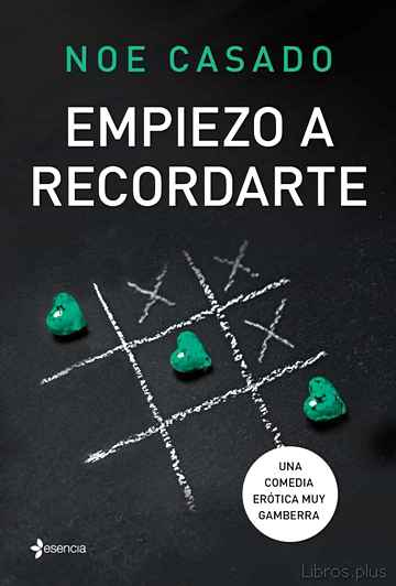 Descargar gratis ebook EMPIEZO A RECORDARTE en epub