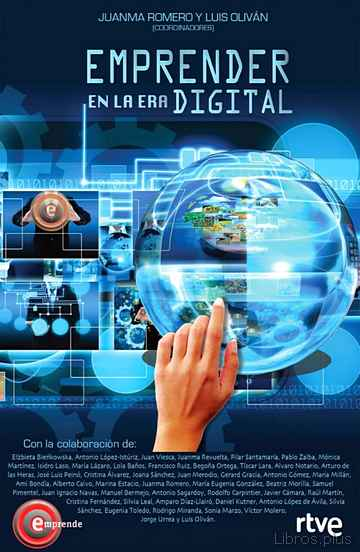 Descargar gratis ebook EMPRENDER EN LA ERA DIGITAL en epub