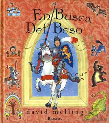 Descargar ebook gratis epub EN BUSCA DEL BESO de DAVID J. MELLING
