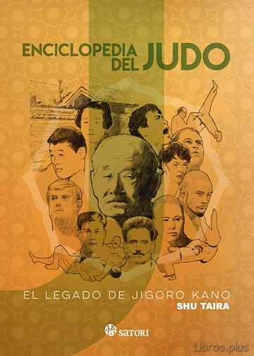 Descargar gratis ebook ENCICLOPEDIA DEL JUDO en epub