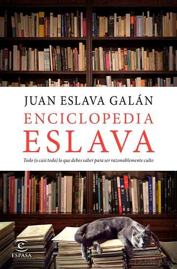 Descargar gratis ebook ENCICLOPEDIA ESLAVA en epub