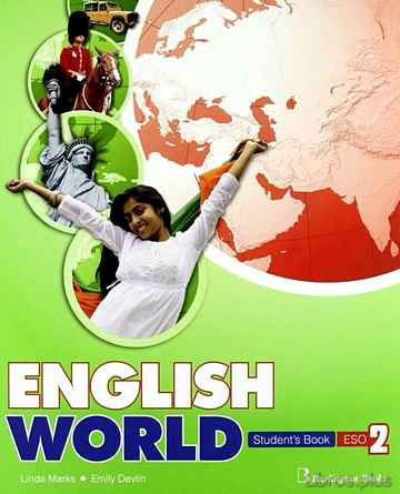 Descargar ebook gratis epub ENGLISH WORLD 2 ESO ALUMNO de VV.AA.