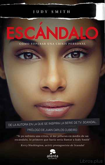 Descargar gratis ebook ESCANDALO en epub