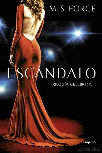 Descargar gratis ebook ESCANDALO (CELEBRITY 1) en epub