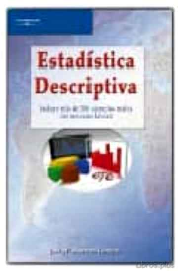 Descargar gratis ebook ESTADISTICA DESCRIPTIVA en epub