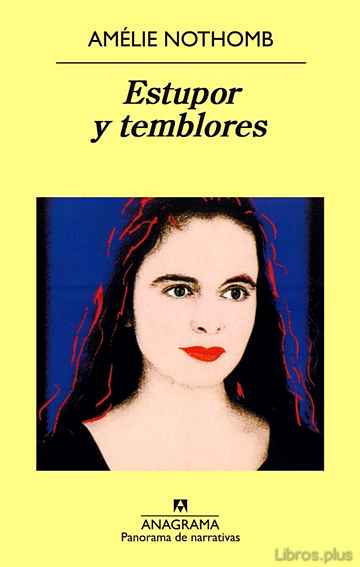 Descargar ebook ESTUPOR Y TEMBLORES