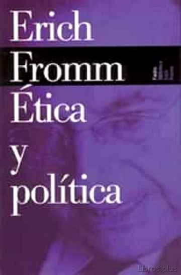 Descargar gratis ebook ETICA Y POLITICA en epub