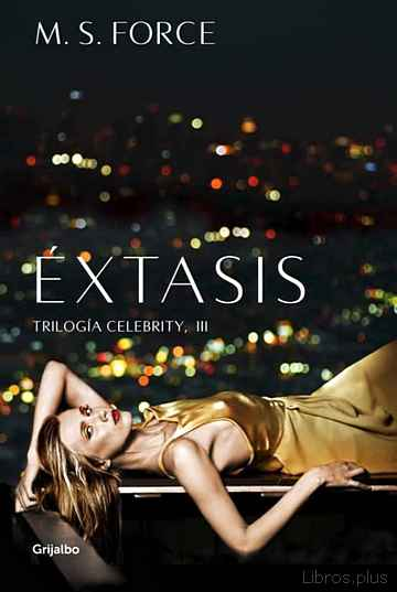 Descargar gratis ebook EXTASIS (CELEBRITY 3) en epub