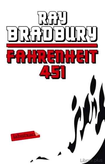Descargar gratis ebook FAHRENHEIT 451 en epub