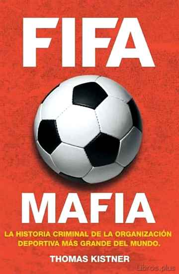 Descargar gratis ebook FIFA MAFIA en epub