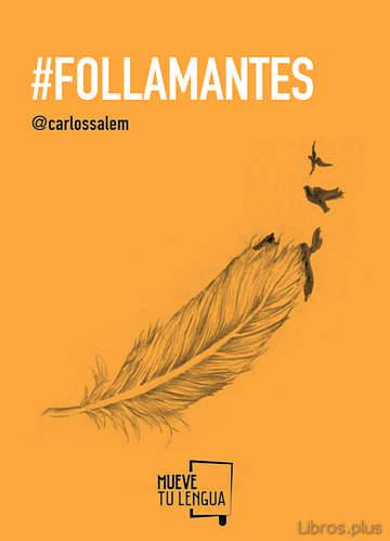 #FOLLAMANTES libro online