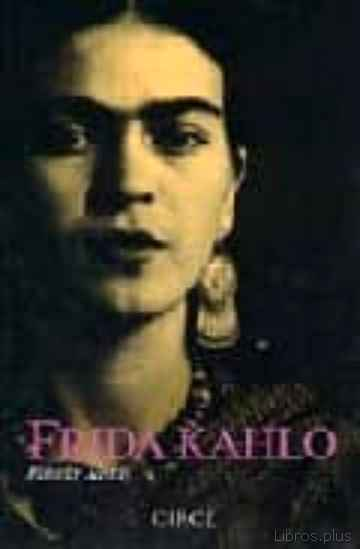 Descargar gratis ebook FRIDA KAHLO en epub