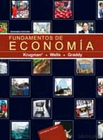 Descargar gratis ebook FUNDAMENTOS DE ECONOMIA (2ª ED.) en epub