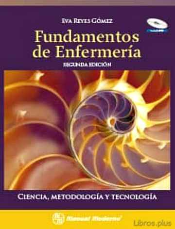 Descargar gratis ebook FUNDAMENTOS DE ENFERMERIA en epub
