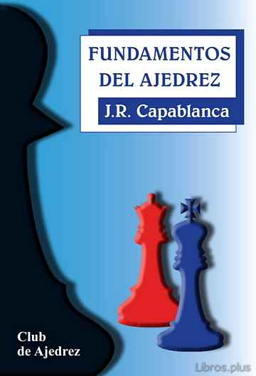 Descargar gratis ebook FUNDAMENTOS DEL AJEDREZ en epub