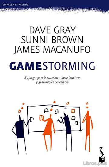 Descargar gratis ebook GAMESTORMING en epub