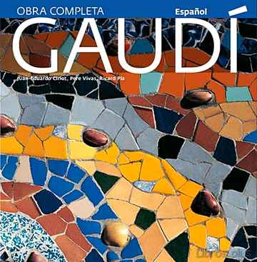 Descargar gratis ebook GAUDI: UNA INTRODUCCION A SU ARQUITECTURA (CASTELLANO) en epub