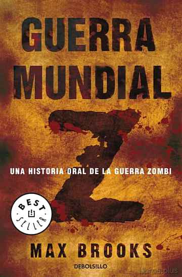 Descargar gratis ebook GUERRA MUNDIAL Z en epub
