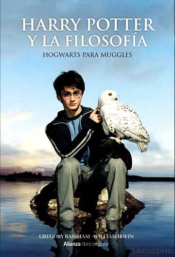 Descargar gratis ebook HARRY POTTER Y LA FILOSOFIA en epub