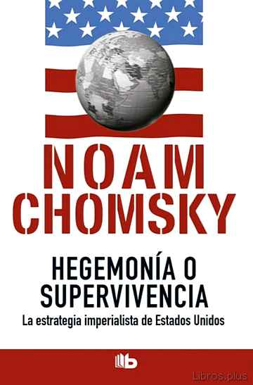 Descargar gratis ebook HEGEMONIA O SUPERVIVENCIA en epub